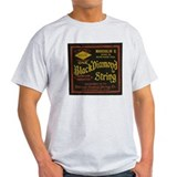 Black Diamond Strings T-Shirt