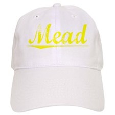 Mead, Yellow Baseball Cap