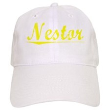 Nestor, Yellow Cap