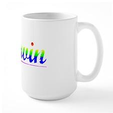 Marvin, Rainbow, Mug