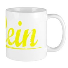 Rein, Yellow Mug