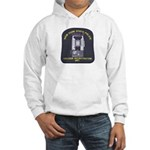 NYSP Collision Investigation Hooded Sweatshirt