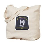 NYSP Collision Investigation Tote Bag