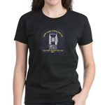 NYSP Collision Investigation Women's Dark T-Shirt