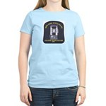 NYSP Collision Investigation Women's Light T-Shirt