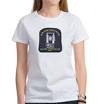 NYSP Collision Investigation Women's T-Shirt