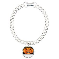 Halloween black tshirt Bracelet