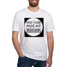 minionsbutton Shirt