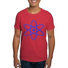 Bohr's Model of the Atom T-Shirt