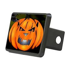 Pumpkin Hitch Cover