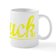 Ruck, Yellow Mug