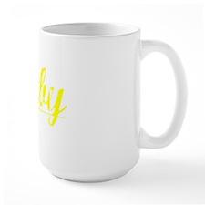 Ruby, Yellow Mug