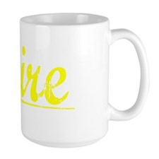 Shire, Yellow Mug