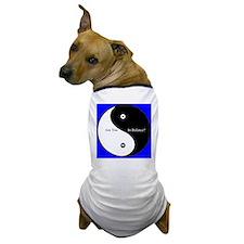 Buddha, Spirituality Dog T-Shirt
