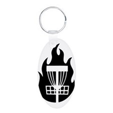 Fire Basket Keychains