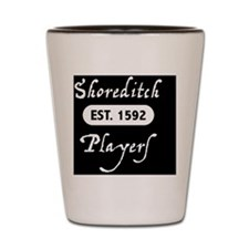 Shoreditch magnet Shot Glass