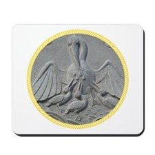 Order of the Pelican Mousepad
