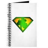 Super Shamrock Journal