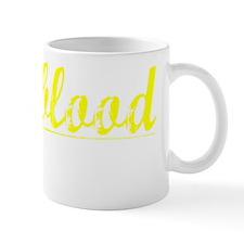 Trueblood, Yellow Mug