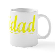 Trinidad, Yellow Mug