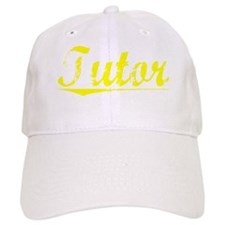 Tutor, Yellow Baseball Cap