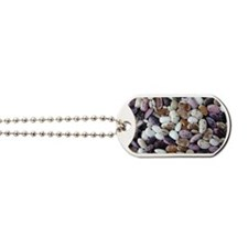 Beans Dog Tags