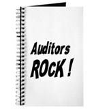 Auditors Rock ! Journal