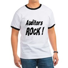 Auditors Rock ! T