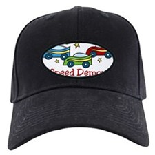 Speed Demon Baseball Hat