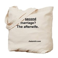 Afterwife 2 Tote Bag