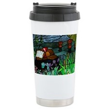 spirit christian baptis Stainless Steel Travel Mug
