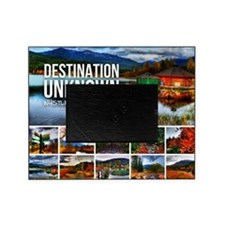 Whistler Cal Picture Frame
