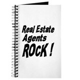 Real Estate Agents Rock ! Journal