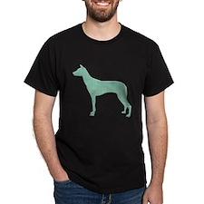 Paisley PIO T-Shirt