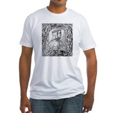 Francesco Petrarch, Italian poet Shirt
