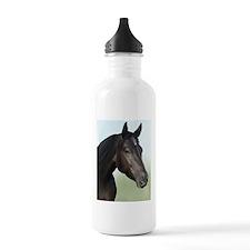 Kellie Digital Paintin Water Bottle