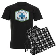 Keystone Ski Patrol Badge Pajamas