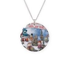 wonderlad Necklace
