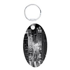 North Michigan Avenue in Ch Keychains