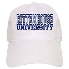 RITTENHOUSE University Baseball Cap