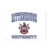 RITTENHOUSE University Postcards (Package of 8)