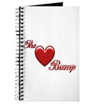 The Love Bump Journal
