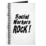 Social Workers Rock ! Journal