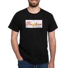 Pamplona, Spain T-Shirt