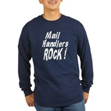 Mail Handlers Rock ! T