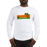 Valencia, Spain Long Sleeve T-Shirt