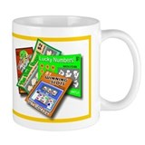 Scratch-OFF Small Mugs