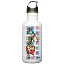 Alter Ego Pop Journal  Water Bottle