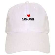 I * Dashawn Baseball Cap