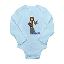 Preacher Woman Baby Outfits